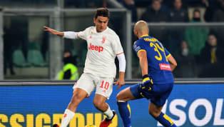 Juventus dan Hellas Verona akan berhadapan dalam lanjutan kompetisi Serie A 2020/21 yang saat ini memasuki pekan kelima. Laga ini mempertemukan dua tim yang...