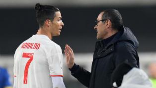 La rottura tra Cristiano Ronaldo e Maurizio Sarri è uno dei temi principali che spiccano sulle pagine dei giornali dopo il fresco ko della Juventus nella...