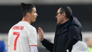 Ca samedi, Cristiano Ronaldo s'est mis en évidence par un superbe coup-franc contre le Torino... mais pas que. Le Portugais a aussi provoqué les réactions des...