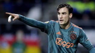 Chelsea have been made aware that Ajax defender Nicolas Tagliafico is available for a cut-price fee this summer, with the Dutch side prepared to let him leave...