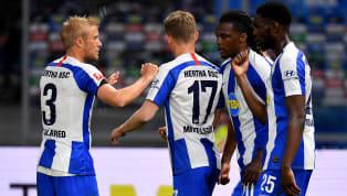 Die Hertha muss nach zwei Siegen und 7:0 Toren am 28. Spieltag der Bundesliga beim Tabellendritten RB Leipzig antreten. Können die Berliner ihren guten Start...
