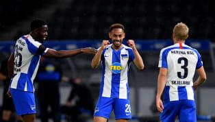 Serie-A-Klub Inter Mailand ist offenbar an Matheus Cunha von Hertha BSC interessiert und peilt Berichten zufolge einen Transfer für den Sommer an. Cunha...