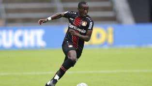 Für Moussa Diaby hält die Saison mit Bayer Leverkusen noch einige Aufgaben bereit. Schon jetzt kann der Franzose auf eine positive Spielzeit zurückblicken....