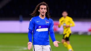 Matteo Guendouzi has spoken out on his rocky relationship with Arsenal manager Mikel Arteta and bemoaned his lack of playing time under the Spanish manager...