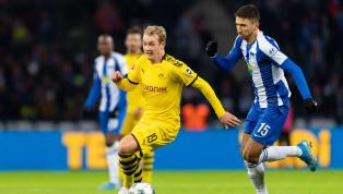 News Am Samstagabend empfängt Borussia Dortmund die wiedererstarkte Mannschaft von Hertha BSC. Beide Teams präsentierten sich nach dem Restart extrem...