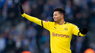 Jadon Sancho has been told by Borussia Dortmund that they soon expect to reach a transfer agreement with Manchester United. United identified the England...