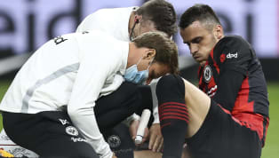 Nach der Verletzung von Frankfurts Dauerbrenner Filip Kostic im Spiel gegen die Hertha wird sich zeigen, ob Frankfurts Kader über genug Qualität verfügt, um...