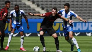 Wie erwartet kehrt Eduard Löwen zu Hertha BSC zurück. Der 23-Jährige Mittelfeldspieler war seit Januar an den FC Augsburg verliehen. Die Alte Dame löste den...