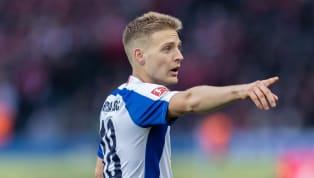 Schlechte Nachrichten für Hertha BSC: Mittelfeldspieler Santiago Ascacibar wird in dieser Saison kein Spiel mehr für die Berliner bestreiten - stattdessen...