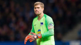 Neuigkeiten aus der Hauptstadt: Der langjährige Torwart von Hertha BSC, Thomas Kraft, hängt seine Handschuhe an den Nagel und beendet mit 31 Jahren seine...