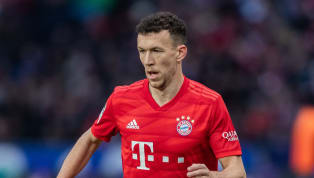 """Ivan Perišić kam im Sommer 2019 auf Leihbasis von Inter Mailand zu FC Bayern in die Bundesliga. Als """"Ersatz"""" für den - vorerst - geplatzten Transfer von Leroy..."""