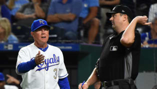 While Kansas City Royals fans had a feeling this could be coming sooner than later, it still doesn't take away from the shock of the news actually being...