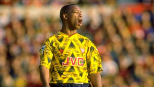 If Arsenal were to never produce another away kit for the rest of time, there wouldn't be the faintest resemblance of disgruntlement. North London would be...