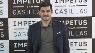 Sur Twitter, l'ancien gardien du Real Madrid a proposé un sondage pour choisir le meilleur gardien du moment. Pas de jaloux. Désormais à la retraite, Iker...