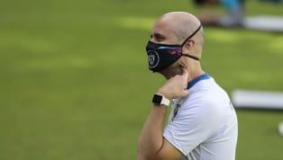 Um dos técnicos mais observados da América do Sul, Miguel Ángel Ramírez esteve por detalhes de trocar o Independiente del Valle, do Equador, pelo Palmeiras....
