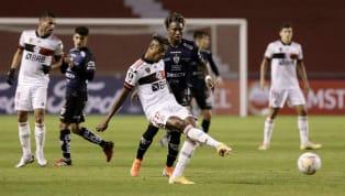 A passagem do Flamengo por Quito na última quinta-feira (17 de setembro de 2020) realmente não foi boa. Além de ter tomado 5 a 0 do Independiente del Valle,...