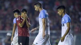 En medio de un conflicto salarial con el club, el futbolista paraguayo Cecilio Domínguez se marchó de Independiente sin pena ni gloria al Austin FC de Estados...