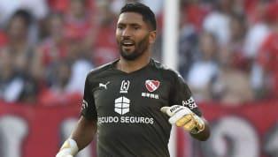 Martín Campaña se acerca a su final en Independiente de Avellaneda luego de cuatro años. Después de los problemas que se suscitaron en los últimos días entre...