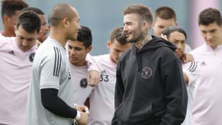 Inter Miami co-owner David Beckham has said that his club would welcome the opportunity to sign global stars like Cristiano Ronaldo or Lionel Messi in the...