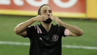 Gonzalo Higuain esce dal letargo e mette in luce la sua classe anche negli Stati Uniti. Dopo aver lasciato la Juventus in seguito alla risoluzione di...
