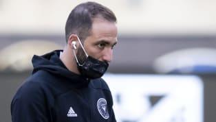 Gonzalo Higuaín aseguró que se marchó de Juventus y del fútbol europeo ya que éste le había quitado las ganas de seguir jugando. Sobre su llegada a la MLS,...