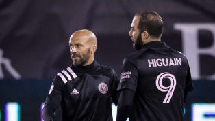 Federico Higuain has admitted he is relishing the opportunity of playing and living alongside his brother and famous striker Gonzalo Higuain at Inter Miami,...