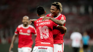 Abrindo a leva de partidas desta quarta (16) envolvendo brasileiros na CONMEBOL Libertadores, Internacional e América de Cali protagonizaram um jogo épico em...