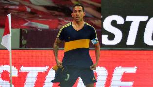 Por los octavos de final de ida de la Copa Libertadores de América, Boca Juniors venció en Porto Alegre 1 a 0 al Internacional con gol de Carlos Tevez en el...