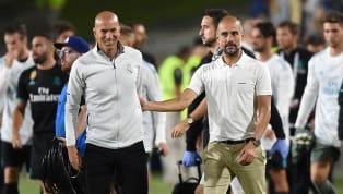 Hasta el propio Pep Guardiola lo ha reconocido al afirmar que, aunque no le crean por su pasado azulgrana, el admira a Zinedine Zidane como entrenador por lo...