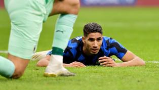 Vor dem Champions League-Auftakt gegen Borussia Mönchengladbach muss Inter Mailand eine herbe Schwächung hinnehmen. Wie der Klub verlauten ließ, wurde...