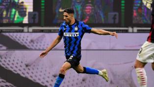 Inter gặp khó trong trận sắp đến tại Champions League khi Hakimi dương tính với COVID-19 Virus Corona vẫn đang hoành hành tại nước Ý, và Inter Milan cũng là...