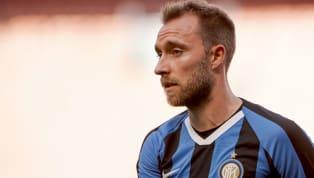 Christian Eriksen chỉ mới gia nhập Inter Milan trong kì chuyển nhượng tháng Giêng 2020 vừa qua nhưng đang có nguy cơ bị bán sớm. Theo tờ Daily Mail, tiền vệ...
