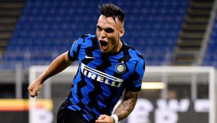 Kabar terkait masa depan penyerang andalan Inter Milan, Lautaro Martinez menjadi salah satu hal yang cukup menyita perhatian publik di sepanjang musim...