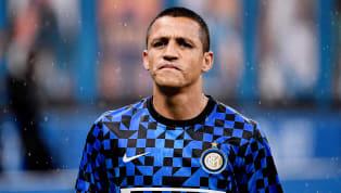 Mới đây trang chủ của Inter Milan đã xác nhận Alexis Sanchez sẽ gia nhập Nezzazuri với bản hợp đồng có thời hạn 3 năm đến tháng 6 năm 2023 Alexis Sanchez đã...