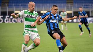 L'Inter, contro il Sassuolo, vuole i tre punti al fine di non perdere contatto con la Juventus capolista. Antonio Conte, con il carattere che lo...