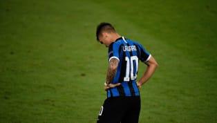 Vor dem großen Messi-Drama war der mögliche Transfer von Lautaro Martínez von Inter Mailand zum FC Barcelona das beherrschende Thema in der...