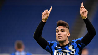 Bad news, Inter supporters: the grim reaper of the football transfer market is knocking at your door, and he's ready to whisk Lautaro Martinez away from San...