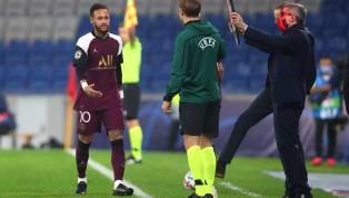 Paris St. Germain muss vorerst auf Neymar verzichten. Nach Informationen von RMC Sport fällt der Brasilianer bis zur Länderspielpause aus und verpasst damit...