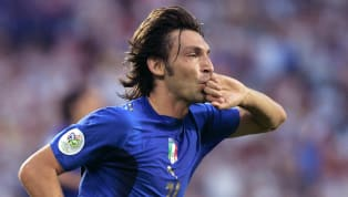 """ents Zbigniew Boniek - """"To pass the ball to Pirlo is to hide it in a safe"""" Xavi - """"I watch Juventus just to see him"""" Paul Scholes - """"[Pirlo] could run a..."""