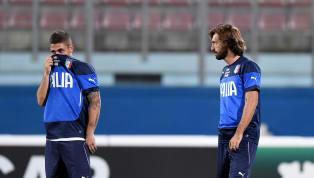 Nommé nouveau manager de la Juventus samedi dernier, Andrea Pirlo s'attaque à un gros morceau du Vieux Continent pour ses débuts en tant qu'entraîneur. Le...