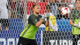 Beim VfB Stuttgart ist die Torwartfrage nach wie ungeklärt - nun kommt allerdings ein wenig Bewegung rein! Laut Informationen von Sky befindet sich im Ländle...
