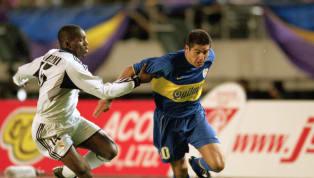 Juan Román Riquelme tuvo una carrera soñada. Se convirtió en uno de los máximos ídolos de la historia de Boca y con el Xeneize ganó absolutamente todo lo que...