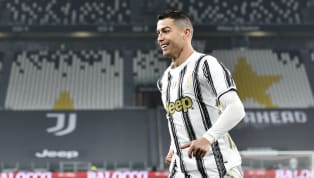 On 5 February 2021, Cristiano Ronaldo turned 36. On 6 February 2021, he put in another masterful display for Juventus, doing what he's done best for almost 20...