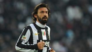 Cinco grandes futbolistas que quedaron libres de sus equipos y se convirtieron en excelentes fichajes para otros clubes. 1. Andrea Pirlo Juventus FC v...