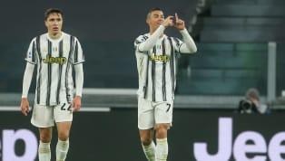 Với 2 bàn thắng ghi được vào lưới Udinese, Ronaldo đã cân bằng kỷ lục của vua bóng đá Pele. Rạng sáng nay (04/01, giờ Việt Nam), Juventus đã có chiến thắng...