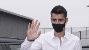 Álvaro Morata es el único jugador en la historia que logra despedirse hasta en dos ocasiones del Real Madrid y el Atlético de Madrid. El delantero español ha...
