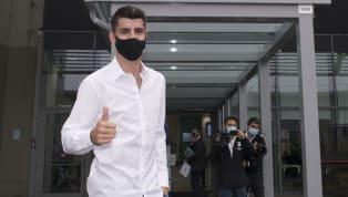 Alvaro Morata ist zurück bei Juventus Turin. Die Alte Dame leiht den 27-jährigen Angreifer für eine Saison aus und besitzt im Anschluss eine Kaufoption für...