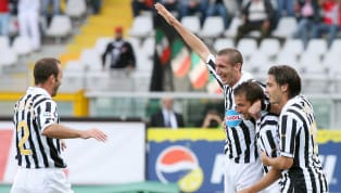 Kompetisi Serie A 2020/21 dimulai dengan 20 peserta, tiga di antaranya akan terdegradasi dan turun ke Serie B. Dari seluruh peserta Serie A musim ini, hanya...