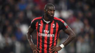Tiemoue Bakayoko kann sich in Kürze wieder das Trikot der AC Milan überstreifen. Sein Leihwechsel zu den Rossoneri steht vor dem Abschluss. Beim FC Chelsea...