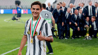 bala Juventus have made Paulo Dybala available for sale this summer, but will only facilitate any potential move for an extremely lucrative fee. The Argentine...